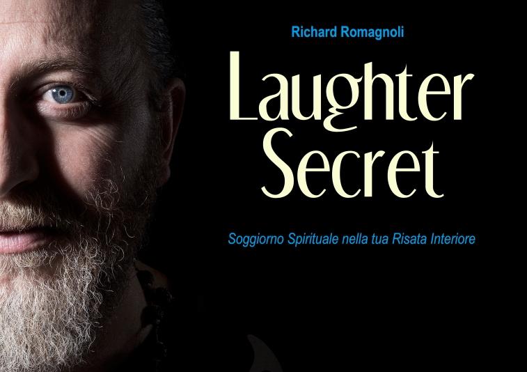 LAUGHTER SECRET COPERTINA JPG