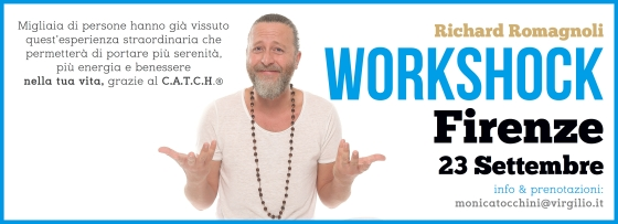 Banner WS Firenze - 23 settembre - Tocchini
